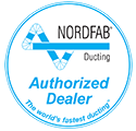nordfab authorized dealer
