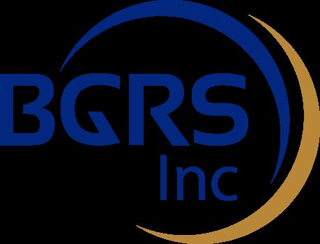 BGRS Inc Logo