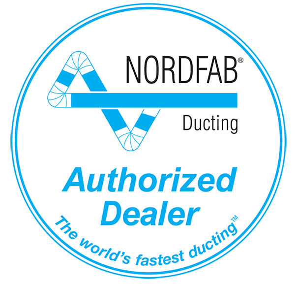 Nordfab Ductwork | Authorized Dealer