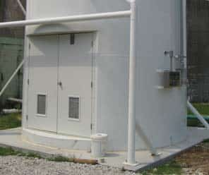 Lime Addition Batch Operations & Control System